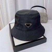 Мода ведро шляпа роскоши дизайнеры шапки шляпы мужские женские повседневные Casquette улица летние шляпы bonnie капот