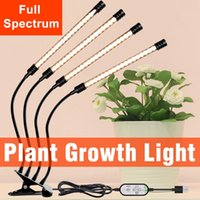 LED Phyto Grow Light Full Spectrum Phytolamp UV Plant Lamp Hydroponic Growth Bulb For Greenhouse Flowers Seeds Growbox