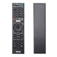 Ersatzfernbedienung für Sony RMT-TX100U KDL-55W800C KDL-75W850C XBR-65x930 LED HDTV ohne Batterie