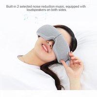 Original Xiaomi YouPin Momoda Eye Elektrische Massager Graphene Eyel Relief Eye Relax Vibrations Massagegerät CYX-C7 3038026 2021