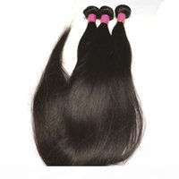 البرازيلي العذراء الشعر مستقيم الشعر البشري نسج حزم 28 30 32 34 36 38 40 بوصة أطول بيرو الماليزية هندي ريمي الشعر