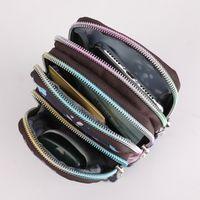 Evening Bags Nylon Luxury Handbags Womens For Woman 2021 Ladies Hand Women's Crossbody Purse Clutch Phone Wallet Shoulder Bag