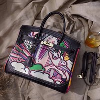 2021 Wallets Three Leather Cross Layers Chain Pillow Shoulder Handbags Handbag Baguette Messenger Purse Body Bag Fashion Bags 57790 Vomto