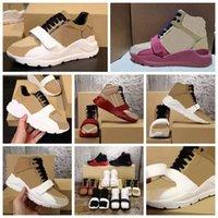 2021 Hohe Qualität Sneaker Casual Schuhe Echte Leder Turnschuhe Trainer Streifen Schuh Fashion Trainer für Mann Frau Wunschkiste 03