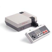 Wii Arabirimi HD NES Oyun Oyuncular Mini TV El Konsolu ile 30 Klasik Dahili Oyunlar