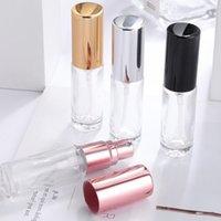 4ml Spray Bottles Glass Perfume Vial Essential Oil Refillable Portable Sprayer For Women