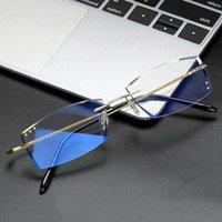 مكافحة الأشعة فوق البنفسجية الضوء الأزرق حظر نظارات الأزياء شفافة لين الكمبيوتر النساء الرجال المضادة للتعب نظارات شمسية عادي