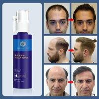 Эссенция роста волос Масло против выпадения волос для бороды рост нефти ремонт повреждение волос корней волос уход за волосами
