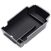 Car Organizer Armrest Center Console Tray Storage Box Fit For 2021 Chevy Blazer Interior Accessories