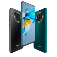 Cubot Note 20 Smartphone with 3GB RAM 64GB ROM 6.5 Inch Waterdrop Screen AI Quad Camera NFC Android 10 4200mAh