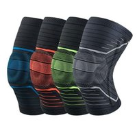Breathable Volleyball Joint Support Knee Pads Basketball Spo...