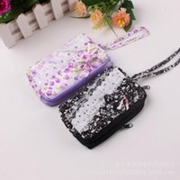 Coin Purses Fashion Women's Purse Ladies Day Clutches Vintage Women Storage Bags For Coins Wallet Pouch 15