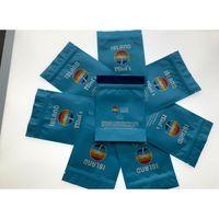Island Fruit Panier Minis Pack Pre-Roll Pack Edibles Emballage local Mylar Sacs SF Californie 5 Count 2.5Grams LJPUF