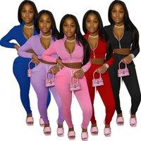 Womens 2 Two Piece Pants T Shirt Tracksuits Designer Summer Sports set Short suit Dress Crop Shorts Yoga Outfits Casual Women multi-corlos Clothing Plus Size 210 888P
