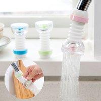 Domowy oczyszczacz wody do Kuchnia Filtr Wody Water Dotknij do domowej Kran Filtru Water Filtr Oczyszczacz 2.5 * 5 * 6,5 cm 2125 V2
