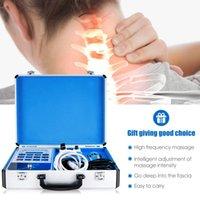 Power Tool Sets Shockwave Therapy Machine Elektromagnetische ExtraCorporale Wave Effectieve Body Massager