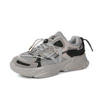 Baskets Sports de Basket-ball Lace-up Chaussures originales Baskets Arrivée Professionnel Jogging Marcher Randonnée sur la route des femmes hors route