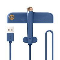 Hubs LX9A 4-Port USB 2.0 Hub مع سرعة عالية، متوسع متعدد المنفذ، نقل البيانات السريع الفاصل لنظام التشغيل Windows PC،