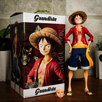 The pirate king's puppet Solon Aishi's full set of limited edition animation models