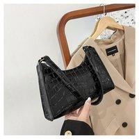 Evening Bags Ladies Bag Fashion Messenger 2021 Female Korean Version Japanese Handbag Ins Fresh Underarm Shoulder