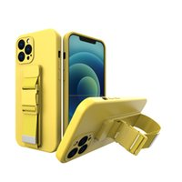 Sports Armband Phone Cases For IPhone 11 12 Pro Xs Max XR 7 8 Plus Se2020 Wristband Belt All inclusive Skin Feel Anti-fall Holder Stand Protective Cover