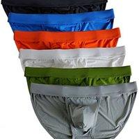 Calças de venda quente Mens G cordas e tangas Moda Masculino Super Sexy Gay Underwear Homens Hip Hip Thong Homens Underwear Underpants