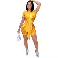 Guaina Womens Dress Dress Cappello Casual Primavera Estate Elegante Stampa Donna Dress Slim LCW per lavorare Office Business Party Wear Matita BodyCon #J