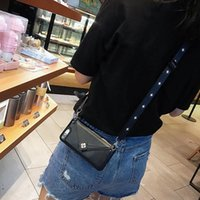 Card Holders Iphone7 8plus Lanyard 6s Female Xr Coin Purse 11Pro Is Suitable For Apple Xs Max Mobile Phone Shell Crossbody