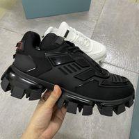 أعلى جودة الرجال النساء cloudbust الرعد أحذية رياضية جيدة النسيج الفني الدانتيل متابعة منصة المدربين خفيفة حذاء رياضة أحذية في الهواء الطلق