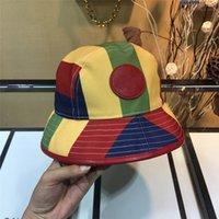 Diseñadores de lujos gorras sombreros para hombre para mujer sombrero de cubo 2020 diseñadores gorra de béisbol luxurys diseñadores tapa sombrero marcas casual sombrero