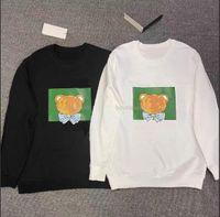 Boys Girls Sweatshirt Designer Letter Printed Kids Clothes Fashion Pullover Tops High Street Sweater Long Sleeve Hoodies