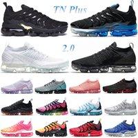 TN Plus Erkek Koşu Ayakkabıları Üçlü Siyah Beyaz Orta Zeytin Bordo Crush Erkek Kadın Spor Sneakers 40-45 Ücretsiz Karg