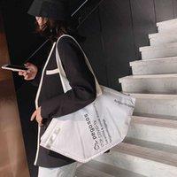 마스크 2021 태국 새로운 크리 에이 티브 모델링 가방 단일 어깨 가방 대용량 패션 핸드백 트렌드