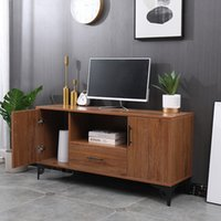 Modern minimalist indoor TV cabinet Private bookcase Multi-drawer lockers Small and medium-sized living room furniture can be customized