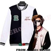 Ranboo New Dream Team 3d Print Jacket Winter Hoodies Men women Casual Baseball Uniform Streetwear Kawaii Sweatshirt