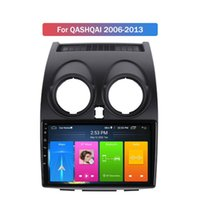 "10.1"" Android Car DVD Player GPS 1+16GB Stereo Navigator for NISSAN QASHQAI 2006-2013"
