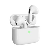 Air H1 Wireless Earphones Chip 2 Pods Gen 3 Pro Win Up Pop Charger Bluetooth Headphones Earbuds GPS Rename White Retail