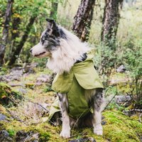 Raincoats Ly Dog Coats Small Waterproof,Warm Outfit Clothes Jackets Small,Adjustable Drawstring Warm And Cozy Sport