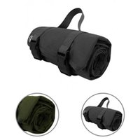 Outdoor Pads Premium Adjustable Strap Compact Shooting Blanket Accessories Training Mat Wear-resistant For Camping
