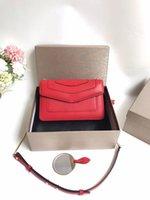 Designer de luxo saco de saco de bolsa de ombro bolsas bolsas bolsas bolsas senhora crossbody totehandbags de alta qualidade moda embreagem cross body carteiras mensageiro cosmético