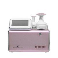 V5 HIFU RF V10 80K Cavitaion 3 in 1 고 에너지 바디 모양 기계 Pro 지방 감소 진공 Cavitation 미용 장비
