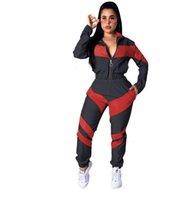 Women Clothes Two Piece Sets 2 piece set womens sweat tracksuits Plus Size Jogging Sport tracksuit Soft Long Sleeve Tracktracksuit Sportswear S-2XL