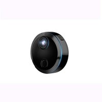 Wireless Wifi Remote Mini Camera HD 1080-P Night Vision Smart Home Security IP Cameras Surveillance Webcam Monitor With Motion Detection