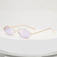 Óculos de sol mulheres vintage vocação vocação walkshow decoração moda sol vidros ladys ladysing sunglass viajar óculos
