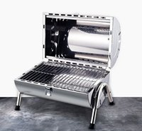 BBQ Grills Portable Home Home Cuisine Accessoires Voyage