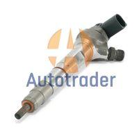 VW Audi 2,0 0445110369 03L130277J için Dizel Yakıt Enjektör Memesi 0445110473