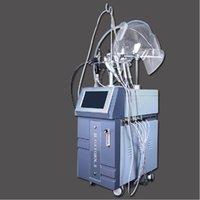 Мощные 10 в 1 System Max Oxygen Max принимает гипербарическую терапию Hyder Hydra DermaBrasion Water Jet Requard Remover Vaccum Уход за кожей Уход за морщин