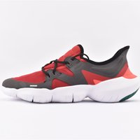 2021 GRATIS RN 5.0 Mens Designer Run Shoes Shoes Ladies Traspirante Leggero Fashion Outdoor Casual Shoe High Quality Chassures