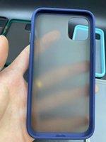 Chiaro custodia per cellulare per iPhone 12 Pro MAX 11 XR x 7 8 Samsung Galaxy S21 S30 S20 PLUS ULTRA Morbido antiurto Rivestimento protettivo 1,0mm