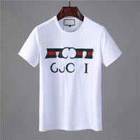 Herren Frauen Designer Hemd Mode Männer S Casual T Shirts Mann Kleidung Street Designer Shorts Sleeve Kleidung Tshirts AQ214